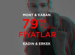 Erzurum DeFacto indirim kuponu ( 13 gün kaldı )