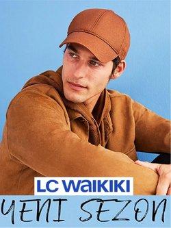 LC Waikiki broşürdeki Giyim, Ayakkabı ve Aksesuarlar dan fırsatlar ( 4 gün kaldı)