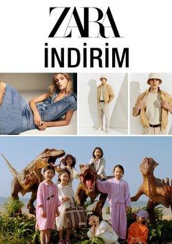 İzmir ZARA kataloğu ( 2 gündür yayında )