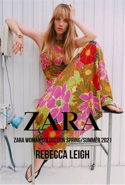 ZARA broşürdeki ZARA dan fırsatlar ( 16 gün kaldı)
