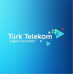 İstanbul Türk Telekom kataloğu ( Süresi geçmiş )