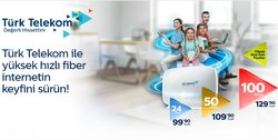 Türk Telekom kataloğu ( 3 gün kaldı)