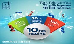 İstanbul broşürdeki Türk Telekomdan fırsatlar