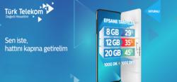 Türk Telekom indirim kuponu ( Dün yayınlandı )