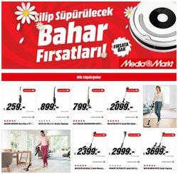 Adana Media Markt kataloğu ( Bugün son gün )