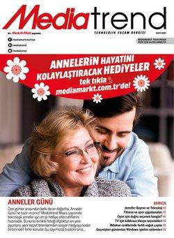 Media Markt broşürdeki sezon dan fırsatlar ( Bugün yayınlandı)
