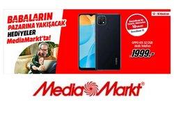 Media Markt broşürdeki Teknoloji ve Beyaz Eşya dan fırsatlar ( 2 gün kaldı)