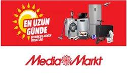 Media Markt kataloğu ( Bugün yayınlandı)