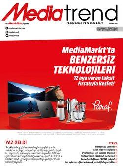 Media Markt broşürdeki Teknoloji ve Beyaz Eşya dan fırsatlar ( 3 gün kaldı)