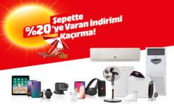 Eskişehir broşürdeki Media Marktdan fırsatlar