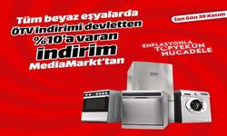 İstanbul broşürdeki Media Marktdan fırsatlar