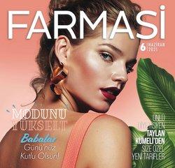 FARMASI broşürdeki Kozmetik ve Bakım dan fırsatlar ( 9 gün kaldı)
