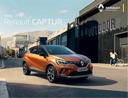 Renault broşürdeki Renault dan fırsatlar ( Uzun geçerlilik)