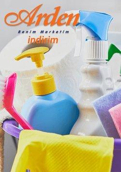 Arden Market broşürdeki Arden Market dan fırsatlar ( Bugün yayınlandı)