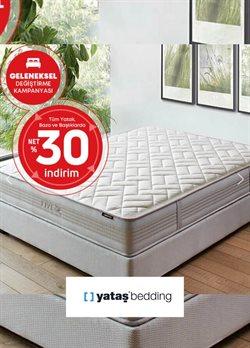 Yataş kataloğu ( 8 gün kaldı )