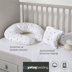 Ev ve Mobilya fırsatları Yataş kataloğu ( 2 gündür yayında )