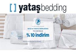 Bursa Yataş Bedding kataloğu ( Süresi geçmiş )