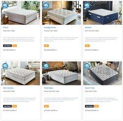 Ev ve Mobilya fırsatları Yataş Bedding kataloğu ( 3 gün kaldı )