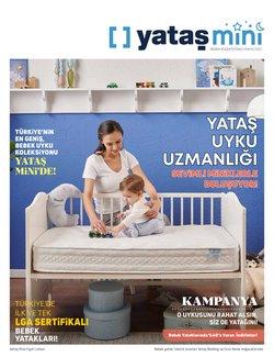 Yataş Bedding kataloğu ( Bugün yayınlandı)