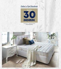 Yataş Bedding broşürdeki Ev ve Mobilya dan fırsatlar ( 3 gün kaldı)