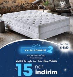 Yataş Bedding kataloğu ( Bugün son gün)