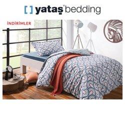 Yataş Bedding broşürdeki Yataş Bedding dan fırsatlar ( 3 gün kaldı)