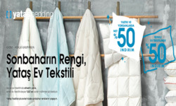 Turgutlu (Manisa) broşürdeki Yataşdan fırsatlar