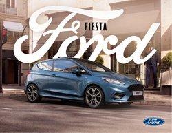 Ford broşürdeki Araba ve Motorsiklet dan fırsatlar ( 8 gün kaldı)