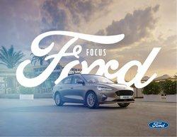 Ford broşürdeki Ford dan fırsatlar ( 8 gün kaldı)