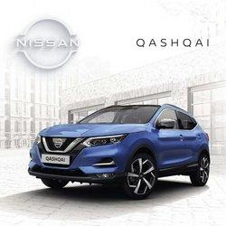 Nissan broşürdeki Araba ve Motorsiklet dan fırsatlar ( 8 gün kaldı)