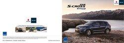 Suzuki broşürdeki Araba ve Motorsiklet dan fırsatlar ( 8 gün kaldı)