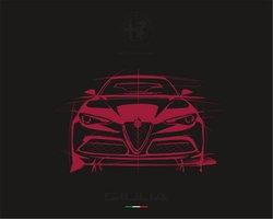 Alfa Romeo broşürdeki Araba ve Motorsiklet dan fırsatlar ( 8 gün kaldı)