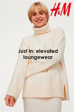 H&M kataloğu ( Bugün son gün )
