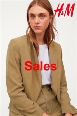 H&M kataloğu ( 6 gün kaldı )