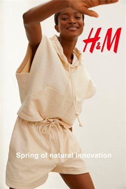 H&M kataloğu ( 16 gün kaldı )
