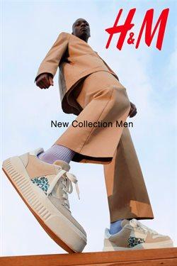 H&M kataloğu ( Uzun geçerlilik )