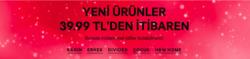 İstanbul broşürdeki H&Mdan fırsatlar