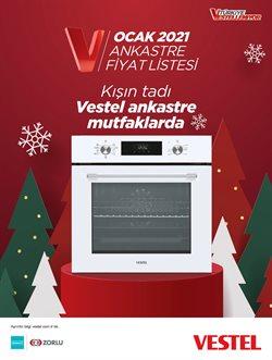 Elektronik ve Beyaz Eşya fırsatları Erzurum Vestel kataloğu ( 13 gün kaldı )
