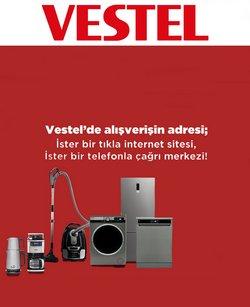 Adana Vestel kataloğu ( Süresi geçmiş )