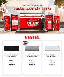 Adana Vestel kataloğu ( 4 gün kaldı )