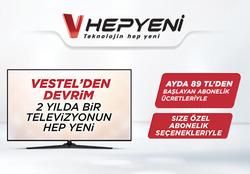 İstanbul broşürdeki Vesteldan fırsatlar