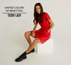United Colors of Benetton broşürdeki United Colors of Benetton dan fırsatlar ( Uzun geçerlilik)