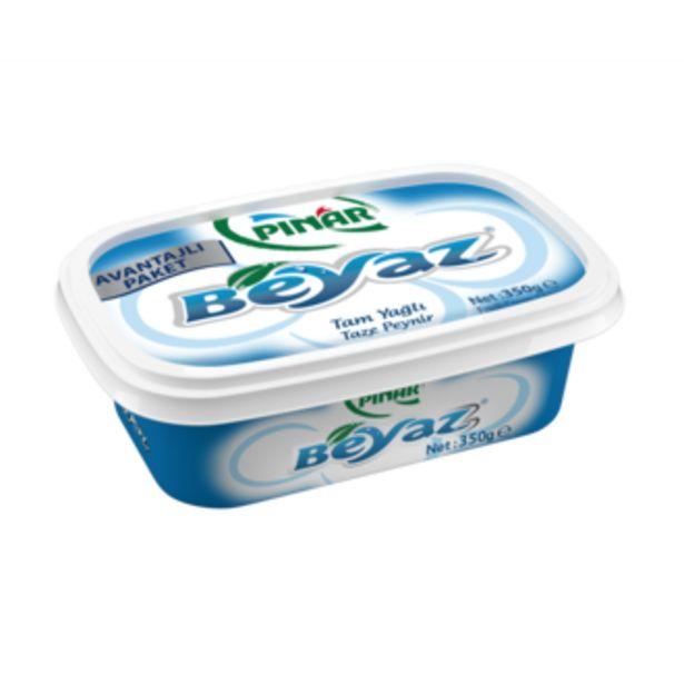 22,3 TL fiyatına Pınar Beyaz 350 G