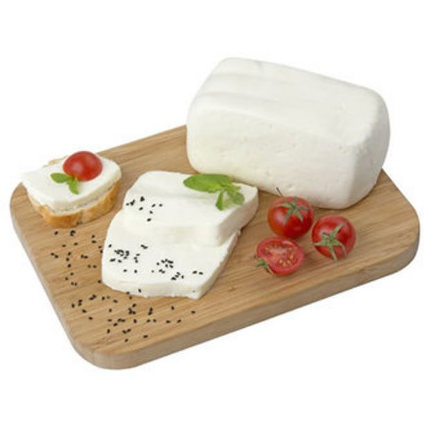 45,9 TL fiyatına Ekici Beyaz Peynir Kg