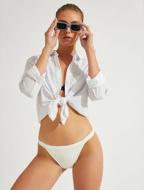 35,99 TL fiyatına Bridal Bikini Altı