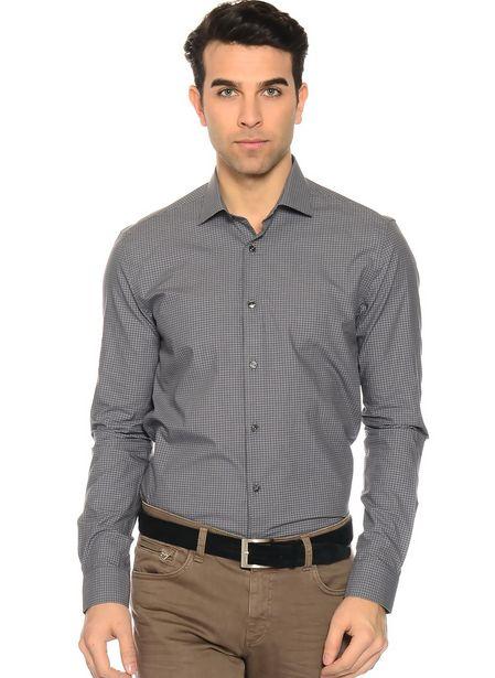 69,99 TL fiyatına Penford Kareli Gömlek