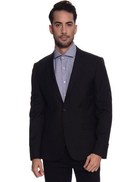 244,99 TL fiyatına Cotton Bar Siyah Erkek Ceket