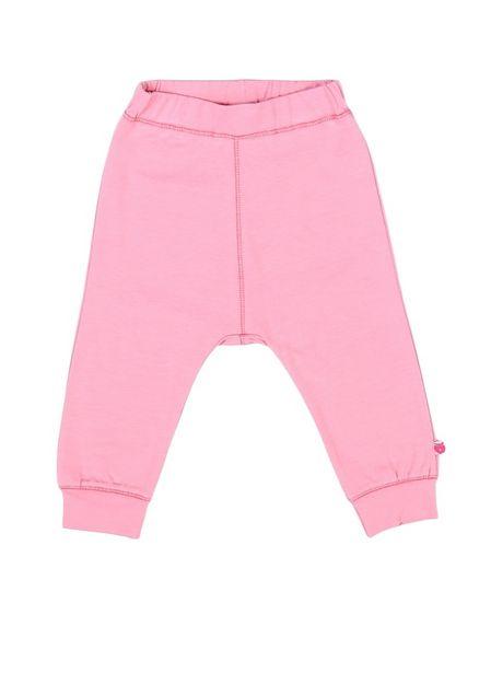 119,99 TL fiyatına Smafolk Pembe Kız Bebek Pantolon