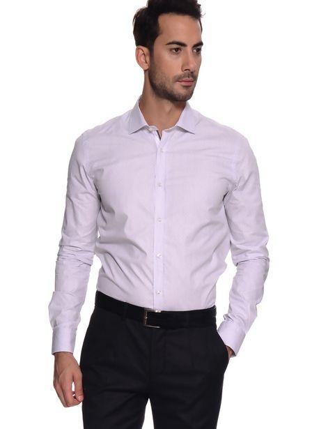 79,99 TL fiyatına Penford Beyaz Gömlek