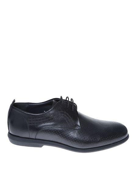149,99 TL fiyatına Cotton Bar Erkek Deri Siyah Klasik Ayakkabı